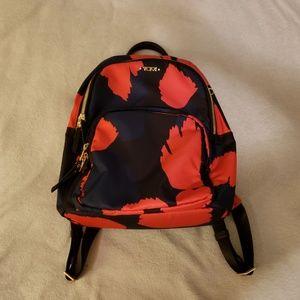 TUMI  Dori Voyager Backpack